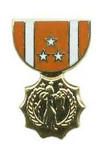 Philippine Defense (Hat Pin)