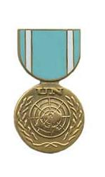 United Nations (Hat Pin)