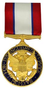 Army Distinguished Service Medal (Full Size)