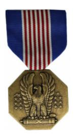 Soldier's Medal (Full Size)