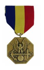 Navy & Marine Corps Medal (Full Size)