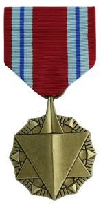 Combat Readiness Medal (Full Size)