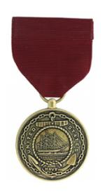 Navy Good Conduct Medal (Full Size)