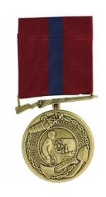 Marine Medals & Ribbons