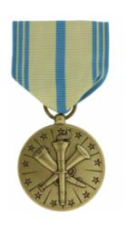 Navy Armed Forces Reserve Medal (Full Size)