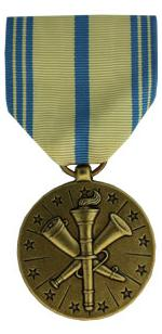 Marine Corps Armed Forces Reserve Medal (Full Size)