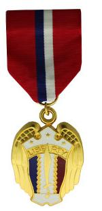 Philippine Liberation Medal (Full Size)