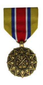 Army National Guard Achievment Medal (Full Size)