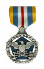 Defense Superior Service Medal (Full Size)