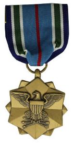 Joint Service Achievement Medal (Full Size)