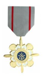 Vietnam Technical Service Medal 2nd. Class (Full Size Medal)