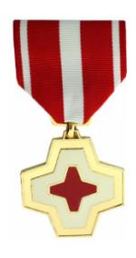 Vietnam Lifesaving (Full Size Medal)