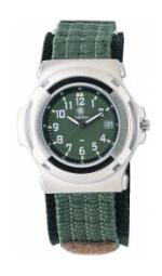 Smith & Wesson® Tactical Watch (Olive Drab)