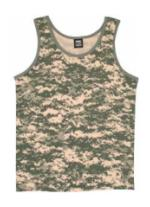 Tank Top (Army Digital)