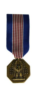 Soldier's Medal (Miniature Medal)