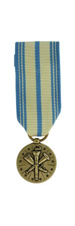 Army Armed Forces Reserve Medal (Miniature Size)