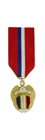 Philippine Liberation Medal (Miniature Size)