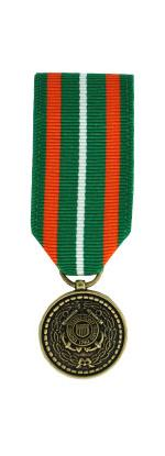 Coast Guard Achievement Medal (Miniature Size)