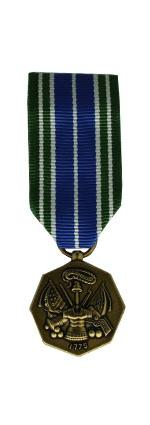 Army Achievement Medal (Miniature Size)