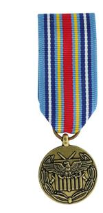 Global War on Terrorism Expeditionary Medal (Miniature Size)