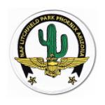 Naval Air Facility Litchfield Park Phoenix Arizona Patch