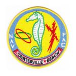 Naval Facility Centerville Beach Patch
