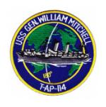 Navy Troopship Patches (AP, T-AP)