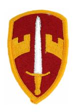 Military Assistance Command Vietnam Patch