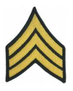 Army Enlisted Rank