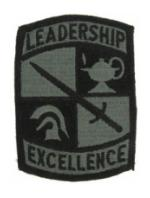 ROTC Patches