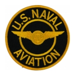 Navy Aviation Patches