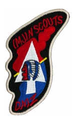 2nd Division Patch (Imjin Scouts)