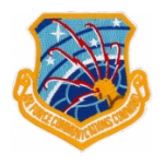 Air Force Communications Command Patch