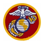 United States Marine Corps Patch