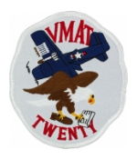 Marine Fighter Attack Squadrons Patches (VMFA)