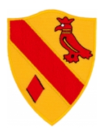 19th Field Artillery Battalion Patch