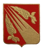 153rd Airborne Anti-Aircraft Artillery Battalion Patch (Airborne)
