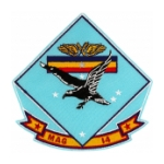 Marine Aircraft Group 14 Patch