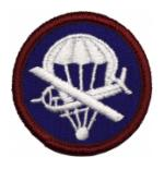 Glider Patch (Enlisted)