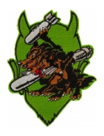 Navy Carrier Air Group CAG-84 Patch (WWII)