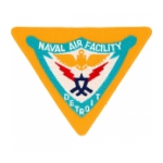 Naval Air Facility Detroit Patch