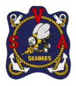 Seabees Veterans of America Patch