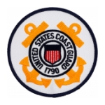 U.S. Coast Guard Patch