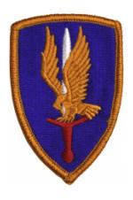 Aviation Brigade Patches