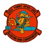 Transport Submarine Patches (APSS)