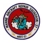 Marine Aircraft Repair Squadron Patches (MARS)