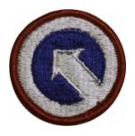 Logistical Command Patches