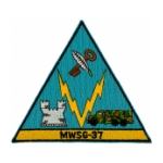 Marine Wing Support Group MWSG-37 Patch