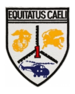 Marine Helicopter Transport Squadron 1 Patch