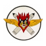 Navy Fighter Squadron VF-13 Patch